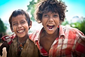 Gully and Dhanush
